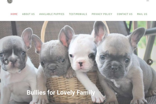 Fancyfrenchbulldogpups.com - French Bulldog Puppy Scam Review