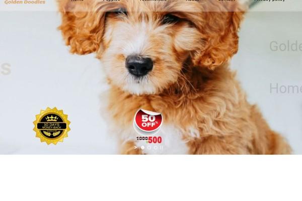 Robertsgoldendoodles.com - Golden Doodle Puppy Scam Review