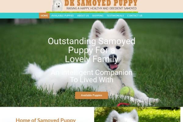 Dannysamoyedpuppy.com - Samoyed Puppy Scam Review